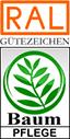RAL - Gütezeichen Baumpflege