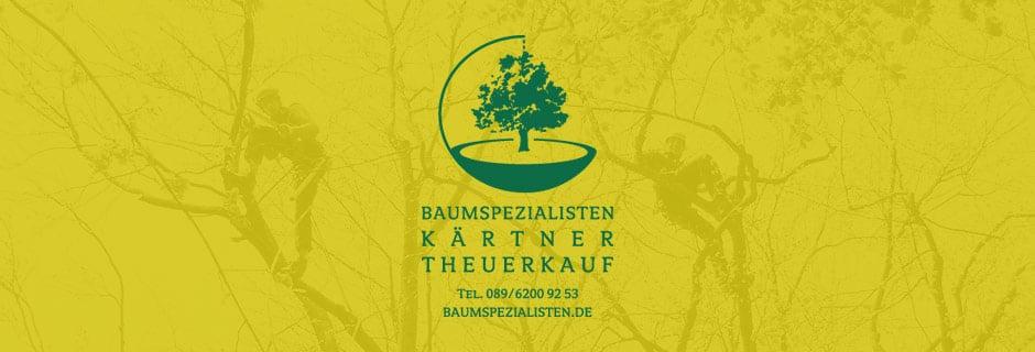 Baumpflege Kärtner Theuerkauf Kletterteam, München